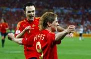 Andrés Iniesta żegna Fernando Torresa w liście otwartym