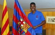 Junior Firpo: Gdy przyjechałem do Hiszpanii, nie wiedziałem, czym jestpiłka nożna