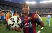 La Sexta: Neymar chce zarabiać 35 milionów euro netto na sezon