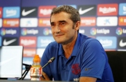 Ernesto Valverde: Zachowanie Dembélé? Nie chcę wypowiadać się na ten temat