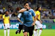 Mundo Deportivo: Luis Suárez nie pojedzie na wrześniowe zgrupowanie reprezentacji Urugwaju