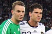 Manuel Neuer o niedawnej wypowiedzi ter Stegena: Nie wiem, czy takie słowa dobrze wpływają na zespół