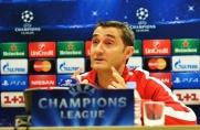 Ernesto Valverde: Jesteśmy zachwyceni Ansu, ale musimy traktować go normalnie