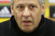 Lucien Favre: Bardzo cieszę się na jutrzejszy mecz z Barceloną, Johan Cruyff miał duży wpływ na moją karierę