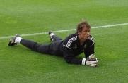Jens Lehmann: Manuel Neuer jest lepszy od Marca-André ter Stegena
