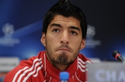 Luis Suárez: Brakuje mi bramki, którą chciałbym strzelić w finale tej edycji Ligi Mistrzów
