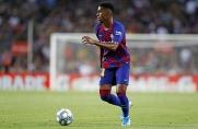 Sport: Wszystko wskazuje na to, że Junior Firpo zagra w meczu z Granadą