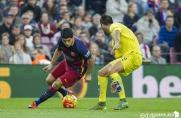 Barcelona ma poważne problemy z dobrą grą i zwyciężaniem w meczach wyjazdowych