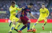 Fatalny bilans bramkowy Barcelony w meczach wyjazdowych Ligi Mistrzów