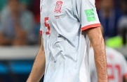 Marca: Sergio Busquets przestanie być nietykalny dla Ernesto Valverde?