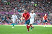 Jordi Alba niemal przez dwa lata nie doznał żadnej kontuzji