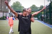 Rivaldo: Jest jeszcze zbyt wcześnie, aby porównywać Fatiego z Messim