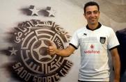 Xavi: Wygranie Ligi Mistrzów nie może stać się obsesją Barcelony