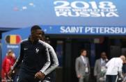Osoby z otoczenia Ousmane'a Dembélé stają w obronie piłkarza