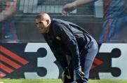 Mundo Deportivo: Barça zaniepokojona zachowaniem Víctora Valdésa