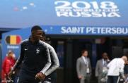 AS: Ousmane Dembélé najprawdopodobniej nie zagra również w meczu z Villarrealem