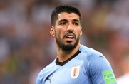 Luis Suárez po meczu z Granadą: Ta porażka nas martwi, trzeba dobrze przeanalizować wiele spraw