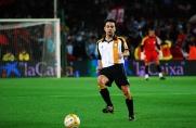 Xavi Hernández: Nie miałbym żadnego problemu, aby trenować moich byłych kolegów z boiska