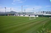 Piłkarze Barcelony przygotowują się do meczu z Villarrealem