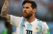 FIFA The Best: Leo Messi wybrany najlepszym piłkarzem poprzedniego sezonu!