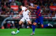 Mundo Deportivo: Barcelona ufa Jean-Clairowi Todibo i Ronaldowi Araujo