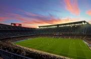 ARA: Pełne trybuny Camp Nou i coraz pełniejsze kasy Barcelony