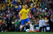 Remis Brazylii z Nigerią, 80 minut Arthura, kolejna kontuzja Neymara