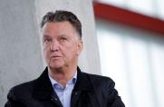 Louis van Gaal: Przed podjęciem pracy w Barcelonie zostałem ostrzeżony przed Cruyffem