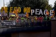 Komunikat FC Barcelony ws. wyroku skazującego katalońskich liderów politycznych