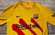 Catalunya Ràdio: Barça zaprezentuje nową koszulkę w meczu z Atlético na Wanda Metropolitano