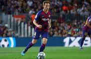 Calciomercato: Manchester United i Milan będą rywalizować o Ivana Rakiticia