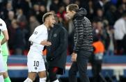 Thomas Tuchel: Neymar to wspaniała osoba, ma wielkie serce