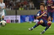 Mundo Deportivo: Riqui Puig nie odejdzie z Barcelony w zimowym okienku transferowym