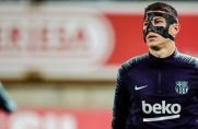 Jorge Cuenca: Pomogę Barcelonie we wszystkim, czego będzie potrzebowała