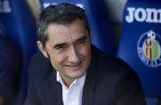 Mundo Deportivo: Ernesto Valverde zwraca większą uwagę na piłkarzy Barcelony B
