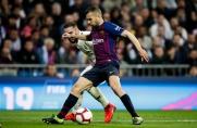 Cadena SER: Mecz Barcelony z Realem Madryt na Camp Nou może zostać przełożony na grudzień