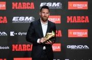 Leo Messi: W głowie wciąż mam 25 lat, ale to ciało rządzi i muszę uważać bardziej niż kiedyś