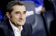 Ernesto Valverde: Nie mam wątpliwości, że El Clásico odbyłoby się 26 października na Camp Nou bez problemu