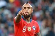 Arturo Vidal: Podczas każdego meczu daję z siebie wszystko, ponieważ myślę o kibicach, którzy zapłacili za bilety na mecz