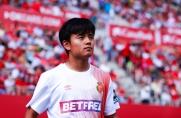 Takefusa Kubo: Real Madryt przekonał mnie projektem sportowym, który dla mnie miał
