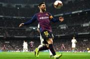 Oficjalnie: FC Barcelona proponuje rozegranie El Clásico 18 grudnia