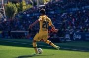 Oficjalny komunikat FC Barcelony ws. kontuzji Sergiego Roberto