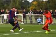 Wyjazdowy remis Barcelony B