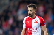 Slavia Praga wygrywa w lidze czeskiej przed starciem z Barceloną