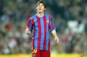 Damià Abella: Kiedyś Messi był bardziej bezczelny w swojej grze, teraz jest bardziej kreatywny