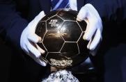 Czterech zawodników Barcelony nominowanych do Złotej Piłki 2019