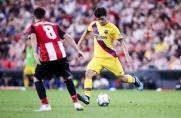 Mundo Deportivo: Tottenham zainteresowany sprowadzeniem Carlesa Aleñi