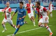 Vladimir Coufal: Nie mogę się doczekać, żeby zagrać w meczu z Barceloną