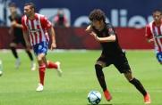 Mundo Deportivo ujawnia nazwisko kolejnego piłkarza Atlético, wobec którego Barcelona ma prawo pierwokupu