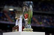 Oficjalnie: W półfinale Superpucharu Hiszpanii Barcelona zmierzy się z Atlético Madryt
